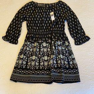 Gap Casual Summer Dress
